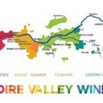 Loire Valley Wine regions