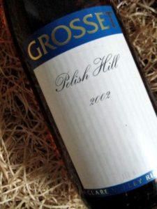 Grosset PolishHill