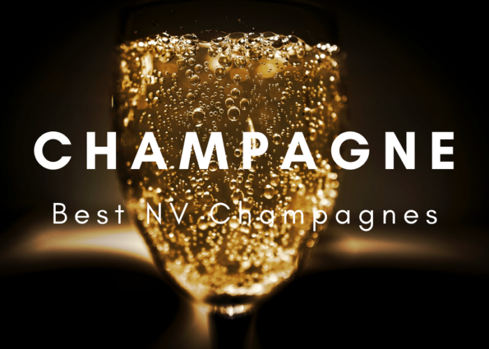 Best NV Champagne